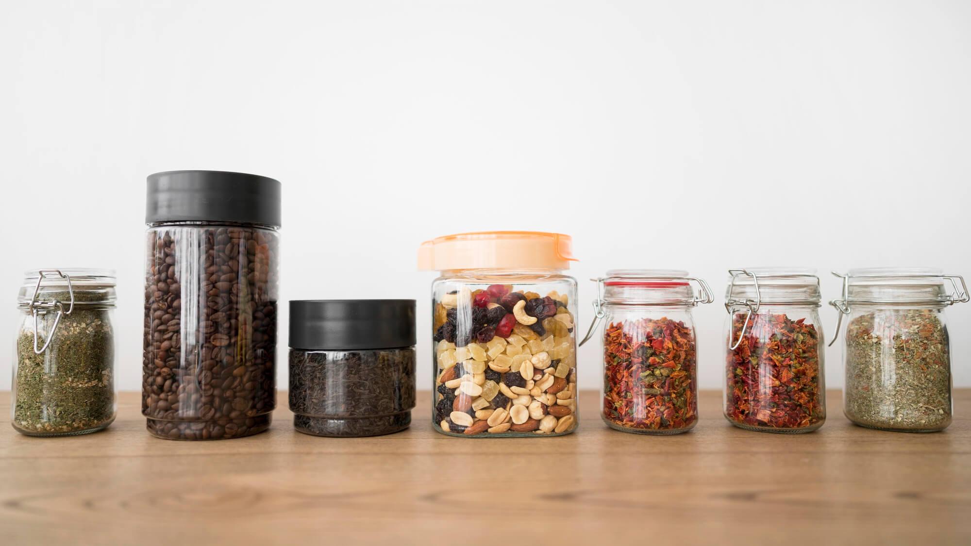 Tea, kávé, fűszerek